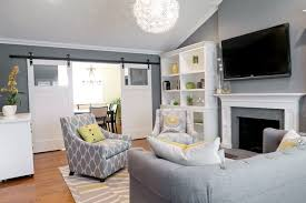 contemporary living room colors 9 fashionably cool living room