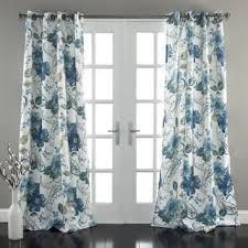 Jacobean Floral Design Curtains by Lush Decor Lush Decor Curtains U0026 Drapes Shop The Best Deals For