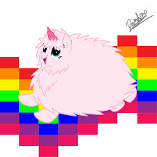 Pink Fluffy Unicorn Gif 12 Images Download Thank You