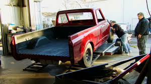 100 69 Chevy Truck Pictures Misfit Garage Season 2 Episode 2 Flipped For A