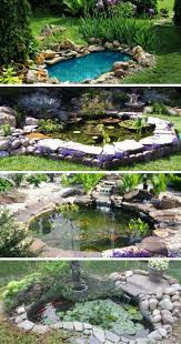 Best 25+ Ponds Ideas On Pinterest | Fish Ponds, Pond Ideas And ... Diy Backyard Waterfall Outdoor Fniture Design And Ideas Fantastic Waterfall And Natural Plants Around Pool Like Pond Build A Backyard Family Hdyman Building A Video Ing Easy Waterfalls Process At Blessings Part 1 Poofing The Pillows Back Plans Small Kits Homemade Making Safe With The Latest Home Ponds Call For Free Estimate Of 18 Best Diy Designs 2017 Koi By Hand Youtube Backyards Wonderful How To For