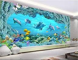 fototapete aquarium vlies wand tapete wohnzimmer