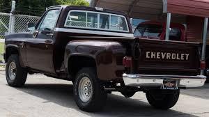 100 1983 Chevrolet Truck Silverado K10 Step Side Full Tour Start Up And