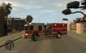 100 Gta 4 Fire Truck Mod Dallas Rescue Engine Vehicle Textures LCPDFRcom