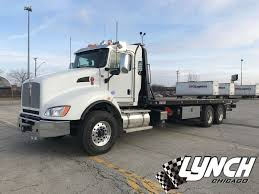 100 Lynch Truck Center New 2019 Kenworth T440 T440 NA In Waterford 4479C