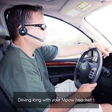 Mpow Pro Bluetooth Headset For Car Truck Driver W/ Mic For Call ... Truck Driver Bluetooth Pictures Wireless Stereo Noise Canceling Headset Bhm10b Mono Multipoint Headphone F Keeppy Roadking Rk400 Cancelling Newbee Universal Holder Portable Stand Tpu Mpow Pro Over Ear Blue Tiger Dual Elite Trucker Cell With Mic Tech Rabbit Daniel S Bridgers Trucking Blog I Give It The Buy Gadget Accsories Lazadasg 2017 New 41 Head