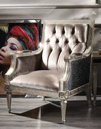 casa padrino luxury baroque velvet armchair pink black antique silver 73 x 73 x h 110 cm baroque living room furniture
