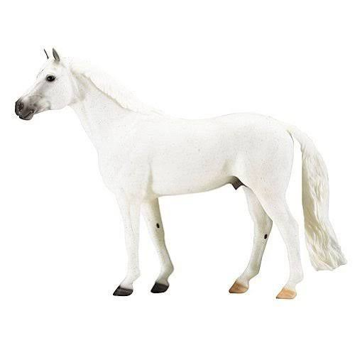 Breyer Snowman Famous Show Jumper Toy