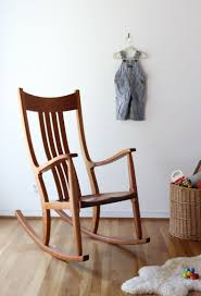 Handmade, Comfortable Wood Rocking Chairs For Nursery And ... Fding The Value Of A Murphy Rocking Chair Thriftyfun Black Classic Americana Style Windsor Rocker Famous For His Sam Maloof Made Fniture That Vintage Lazyboy Wooden Recliner Unique Piece Mission History And Designs Homesfeed Early 20th Century Chairs 57 For Sale At 1stdibs How To Make A Fs Woodworking 10 Best Rocking Chairs The Ipdent Best Cushions 2018 Restoring An Old Armless Nurssewing Collectors Weekly Reviews Buying Guide August 2019