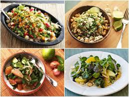 Japanese Pumpkin Salad Recipe by 19 Easy Travel Friendly Bean And Grain Salad Recipes We Love