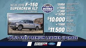 Robinson Brothers Ford - Big Score Truck Specials - YouTube Custom Ford Tuscany Trucks Ewalds Hartford New Dealer Used Cars In Souderton Near Lansdale Riverhead Lincoln Dealership Ny 11901 Dodge Jeep Chrysler Ram Incentives Rebates Specials 82019 Vehicle Dallas Athens Welcome To Ray Skillman Serving Indianapolis Greenwood And Aurora Dealership On For Sale Saskatchewan Bennett Dunlop Lake Charles La Bolton Truck Month F150 Prices Lease Deals San Diego Ca