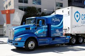 100 Rig Truck Factbox Manufacturers Plans For Electric Big Rig Trucks Reuters