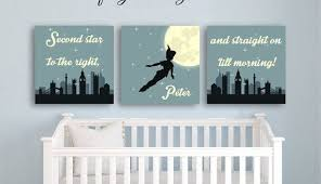 Redoubtable Baby Nursery Wall Decor Nautical Decorations Ideas Decals Girl Boy
