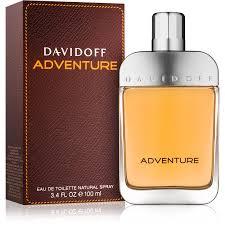davidoff adventure eau de toilette for 3 4 oz notino