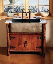 Rustic Kitchen Sinks Also Sink Vanity Design Home Depot