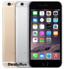 Apple iPhone 6 16GB 64GB Factory Unlocked GSM VERIZON 4G LTE Smartphone Item specifics Condition Seller refurbished An item that has been restored to