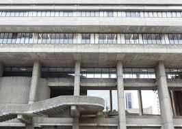 100 Architect Paul Rudolph Landmark S Erich Lindemann Mental Health Center