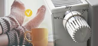 richtig heizen 15 tipps zum energiesparen im winter