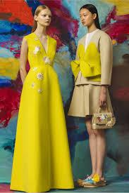 delpozo resort 2017 fashion show resorts fashion and clothes
