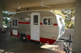 Perfect Decorating Vintage Travel Trailer Plans Full Size
