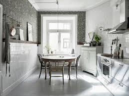 تصاميم ورق جدران للمطابخ لكل ذوق