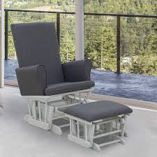 Amazon.com: Festnight Glider Rocking Chair With Ottoman Set ... Shermag Glider Rocker Espresso With Camel Micro Fabric Rockers Near Me Amazon And Gliders Guyforthatco Costzon Baby And Ottoman Cushion Set Wood Nursery Fniture Upholstered Comfort Chair Padded Arms Beige Amazoncom Festnight Rocking Merax Patio Chairs Outdoor Rattan Wicker Grey Cushions For Porch Garden Lawn Deck Dutailier Modern 0423 Habe Nursing Recliner Ftstool Washable Covers Sunlife Lounge Heavy Duty Steel Frame Taupe Brown Finish Gray 0428 Patiopost Pe Tan