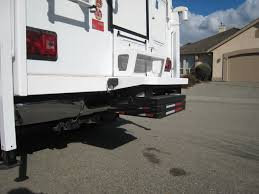 100 Truck Camper Steps Trailer Life Magazine Open Roads Forum S Stair