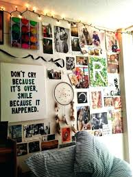Picture Wall Ideas For Bedroom Collage Dorm Room Decor Creative