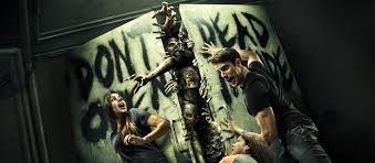 Halloween Horror Nights Auditions 2016 by Auditions For The Walking Dead Attraction Held To Find