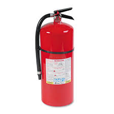 Fire Extinguisher Mounting Height Requirements by Fire Extinguishers