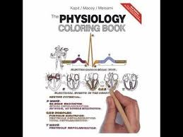 PDF The Physiology Coloring Book 2nd Edition