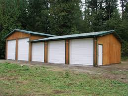 Rv Storage Shed Plans Archives Hansen Buildings Leonie With Living Quarters Welcome To Ark Custom Inc Marysville Wa Garages Shops 1920