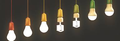 bright outlook for energy saving lightbulbs