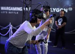 Spirit Halloween Lakeland Fl Hours by Japanese Video Gaming Adapting New Tech For Familiar Titles