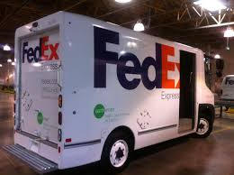 FedEx Delivers On Green Goals With Electric Trucks New Denver Truck Washing Account Fedex Freight Kid Gets On Back Of Youtube Watch Jersey School Bus Sideswiped By 2 Trucks On I78 Njcom Truck Thief Arrested After Crashing Delivery Vehicle In Castle Turned This Penske Into A 20 New Tesla Semi Electric Joing Fleet Slashgear This Is Brand Flickr Countryside Chevrolet Serves Doniphan Drivers The Catalina Island Adorable Imgur Lafayette Street Nyc Allectri Invests Cng Fueling At Okc Service Center