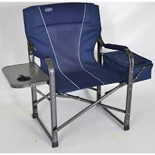 due north director s chair with cooler and table assorted bj s