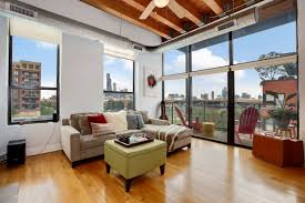 100 Lofts For Sale In Seattle Bright Twobedroom Timber Loft In Pilsen Seeks 355K Curbed Chicago