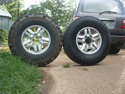 LX470 Tire Upgrade   IH8MUD Forum For Sale Ban Bridgestone Dueler Mt 674 Ukuran 26575 R16 Baru 2016 Toyota Tacoma Trd Sport On 26575r16 Tires Youtube Lifting A 2wd Z85 29 Crew Chevrolet Colorado Gmc Canyon Forum Uniroyal Laredo Cross Country Lt26575r16 123r Zeetex 3120r Vigor At 2657516 Inch Tyre Tire Options Page 31 Second Generation Nissan Xterra Forums Comforser Cf3000 123q Deals Melbourne Desk To Glory Build It Begins Landrover Fender 16 Boost Alloys Cooper Discover At3 265 1 26575r16 Kenda Klever At Kr28 112109q Owl Lt 75 116t Owl All Season Buy Snow Tires W Wheels Or 17 Alone World