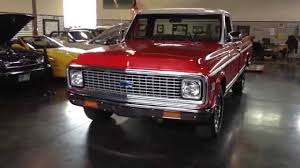 Test Drive: 1971 Chevy C20 Pick Up SOLD At The Sun Valley Auto Club ... 1971 Chevy C10 2year Itch Truckin Magazine Gm Pickup Truck Sales Brochure 1967 1968 1969 Chevrolet C K 1970 1972 Spuds Garage C30 Ramp Funny Car Hauler Headlight Wiring Diagram Wire Center Sold Cheyenne Shortbox Ross Customs Ck 10 Questions How Much Is A Chevy Pickup Bides On Trucks Bangshiftcom Greatness A That Black Factory Ac