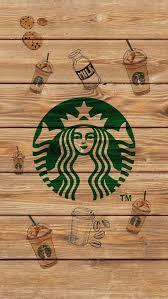 Starbucks And Wallpaper Hobby Decor Hobbydecor Instagram Interiordesign Arquitetura Art