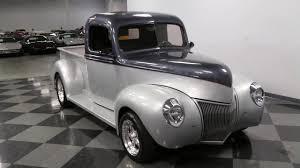 4604 CHA 1941 Ford Truck Street Rod - YouTube