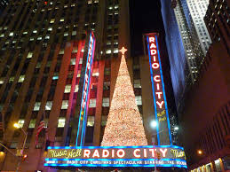 Type Of Christmas Trees Decorated In India by Best Christmas Lights Nyc Has To Offer Including Festive Landmarks