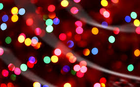 Christmas Lights Wallpaper px HDWallSource