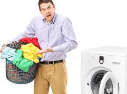 odeur linge machine a laver enlever les mauvaises odeurs du lave linge tout pratique