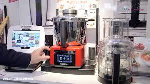 robot de cuisine magimix robot cuiseur multifonction magimix cook expert