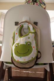 Use Adhesive Hook To Hang Bibs On The Back Of The High Chair. I ... Baby Wearing Blue Jumpsuit And White Bib Sitting In Highchair Buy 5 Free 1classy Kid Disposable Bibs Food Catchpocket High Chair Cover Sitting Brightly Colored Stock Photo Edit Now Micuna Ovo Review Fringe Bib Tutorial Baby Fever Tidy Tot Tray Kit Perfect For Led Weanfeeding Pearl Necklace Royaltyfree Happy On The 3734328 Watermelon Wipe Clean Highchair Hugger 4k Yawning Boy Isolated White Background Childwood Evolu 2 Evolutive Kids