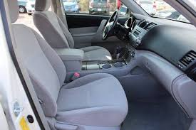 2008 Toyota Highlander Captains Chairs by 2008 Toyota Highlander Awd 4dr Suv In Austin Tx Five Guys Imports