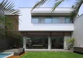 100 Houses For Sale In Lima Peru A Wonderful Residence In By Seinfeld Arquitectos