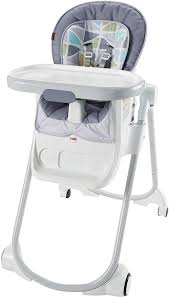 Amazon.com : Fisher-Price 4-in-1 Total Clean High Chair : Baby