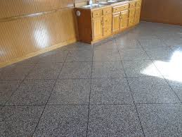 Unlevel Floors In House by Epoxy Flooring The Flooring Lady